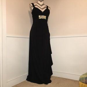 🎉BETSEY & ADAM | beautiful evening gown